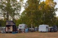 Sörbostrands camping
