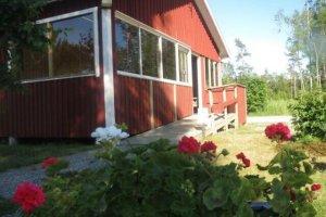 Sörbostrands camping servicehuset