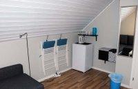Söbostrands camping uthyrningsrum